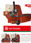 Ecobasic - Potting machines Brochure