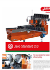 Standard - Model 2.0 - Fully Optimized Potting Machines Brochure