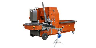 Plus - Round-Track Potting Machine