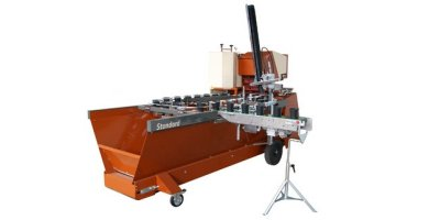 Standard  - Model SE - Solid Potting Machines