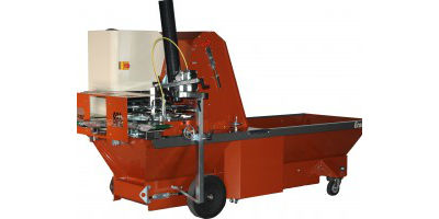 Javo Ecobasic - Potting Machines