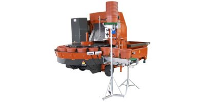 Javo - Model Plus M2.0 - Potting Machines