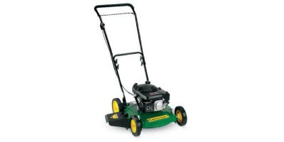 Model WM 20 - Rotary Mowers