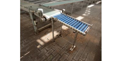 Kees Greeve - Rollertracks Roller Conveyors Stock System