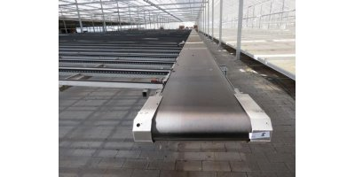 Kees Greeve - Horticulture Transport Belts Conveyor