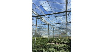 Kees Greeve - Model 7.320 m2 - Venlo Greenhouses
