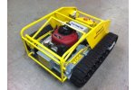 MAS - Model RC-01 - Rotary-Deck Slope Mower