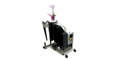 Mecaflor - EOS Sleeving Machine For Potted Plants