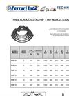 FMF Grab - Agricultural Grabs Datasheet