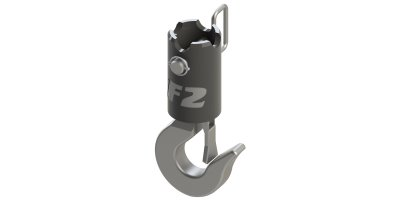 Ferrari Int2 - Model FRG Series - Rotating Hooks