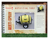 Verti - Sprayer Brochure