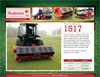 Model WB - Speed Seeder Brochure