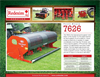 Rink - Model DS550 SP - Top Dresser Brochure