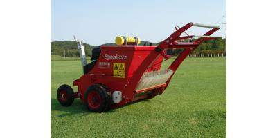 Model WB - Speed Seeder
