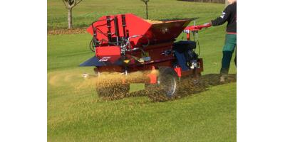 Rink - Model DS550 SP - Top Dresser