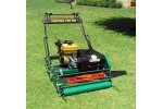Heavy Duty Mowers