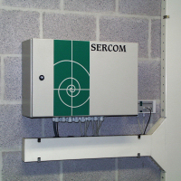 Sercom - Model SC8x0 - Process Computers
