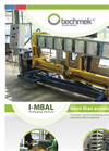 I-MBAL - Packaging Machine Brochure