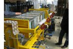 Model I-MBAL - Packaging Machine