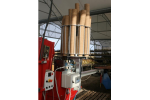 Model I-BICK - Bio Pots Stacker