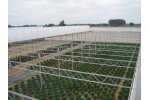 Truss - Model 12.80  - Cabrio Max Air Greenhouse