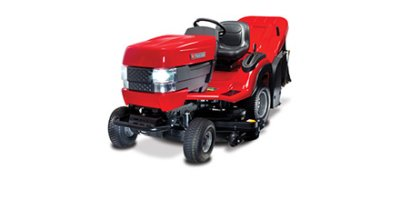 Westwood - Model T50 - Garden Tractor