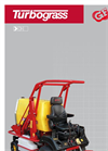 Turbograss - 630 - Mower Brochure