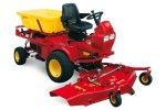 Gianni Ferrari - Model SR Series - Multi-Purpose Front Lawnmower