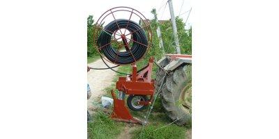 Sub Irrigation System