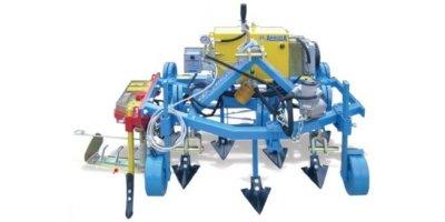 Vittoria - Model B - Cultivator