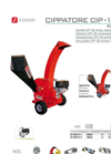 ZCR - Single Blade Lawnmower Brochure