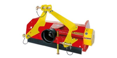 Model TSM - Knife Mulcher for Cultivators and Garden Tractors