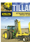 TITAN - Model CTS 30 - Tillage System- Brochure