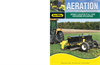 Aeration Topdress Seeder (ATS)- Brochure