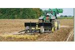 Aeration Topdress Seeder (ATS)