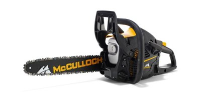 McCulloch - Model CS 340 - Chainsaw