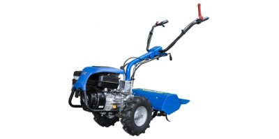 SUPER SMART - Model MTC - Two-Wheeled Tractors