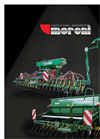 Orion - Pneumatic Seeder Brochure