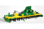 Model Ekos 3D - Q & Ekostone Q - Open Field Power Harrows