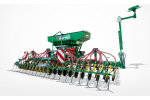 Orion - Pneumatic Seeder