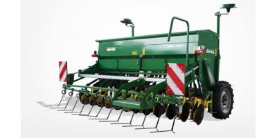 Top - High Precision Seeders