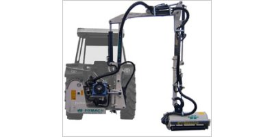 Juice - Rear Mounting Machinery