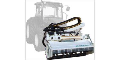 Roadroe - Machines for Mowing Grass and Shrubbery