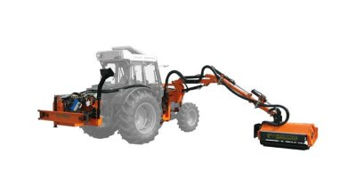 Esprit - Grass Cutting Machines