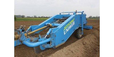 Standen - Model Uniweb - Soil Separator
