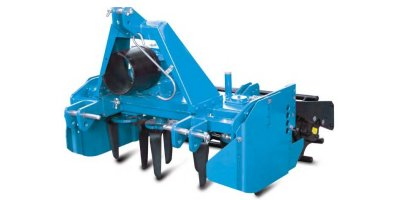 Standen - Model Sigma M 80 - Fixed Power Harrows