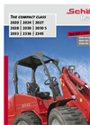 Compact Loaders Brochure