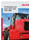 Model 4350 Z - Wheel Loader- Brochure