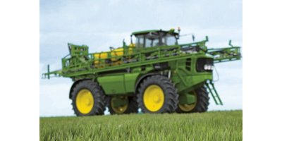 Model 5430i Series - Sprayer