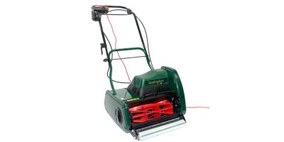 Sandringham - Model 14E - Lawn Mowers